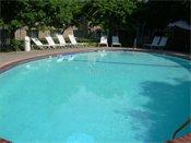 Winton House Outdoor Pool