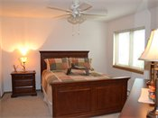 Woodlake Park Bedroom