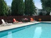 Larpenteur Manor Outdoor Pool