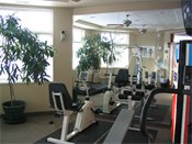 Rose Vista Apartments Fitness Center