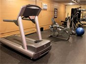 Rosedale Estates Fitness Center