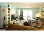Bryant Oaks Living Room