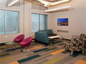 Shoreview Grand Apartments Community Room