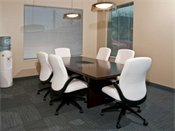 Shoreview Grand Apartments Conference Room