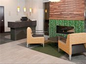 Shoreview Grand Apartments Lounge Area