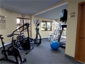 Walden Woods Apartments Fitness Center
