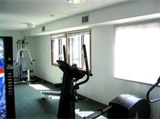 Westwind Exercise Room