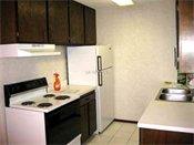 Larpenteur Estates Kitchen