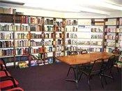 Larpenteur Estates Library