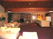 Larpenteur Estates Party Room