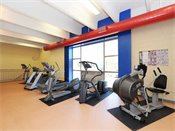 Huntington Place Fitness Center