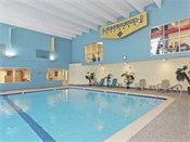 Huntington Place Indoor Pool