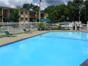 Wheelock Parkway Apartments Outdoor Pool