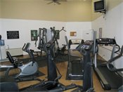 Highland Ridge Fitness Center
