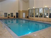 Highland Ridge Indoor Pool