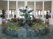 Highland Ridge Lobby