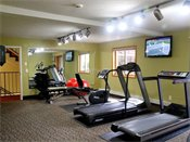 Woodstone Fitness Center