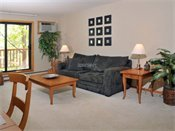 Woodstone Model Living Room