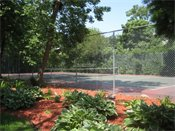 Woodstone Tennis Court