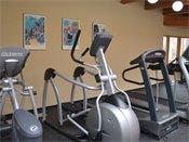 Highland on the Park Fitness Center