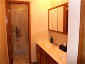 The Arbors Bathroom