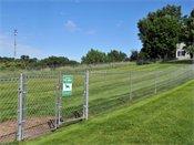 Carver Lake Townhomes Dog Park