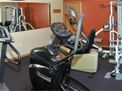 Carver Lake Townhomes Fitness Center