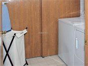 Carver Lake Townhomes Laundry