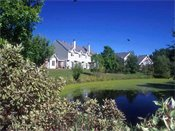 Birch Lake Townhomes Pond View