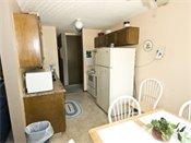 White Bear Royal Model Kitchen