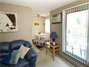 White Bear Royal Model Living Room