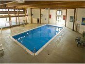 White Bear Royal Indoor Swimming Pool