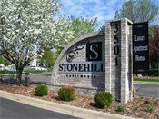 Stonehill Apartments Property View