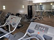 Stonehill Apartments Fitness Center