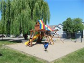 Hazeltine Shores Playground