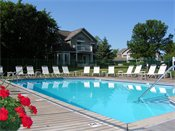Hazeltine Shores Outdoor Pool