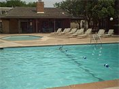 Colony Apartment Homes Outdoor Swimming Pool