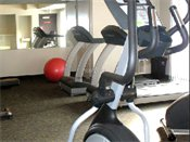 Highlands Apartments Fitness Center