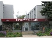 Uptown Square Property View