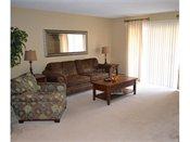 Robin Court Living Room