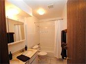 Cedar Gate Bathroom