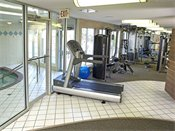 Berkshire of Burnsville Fitness Center