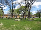 Lynwood Commons Picnic Area