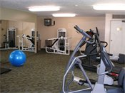 Coachman Trails Fitness Center
