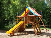 Coachman Trails Playground