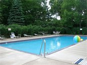 Coachman Trails Outdoor Swimming Pool