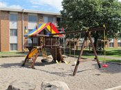 Parkview Apartments Playground