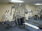 France 98 Fitness Center