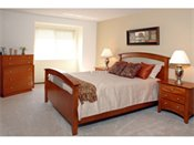 Greystone Heights Apartments Bedroom