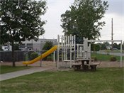 Westminster Apartments Playground